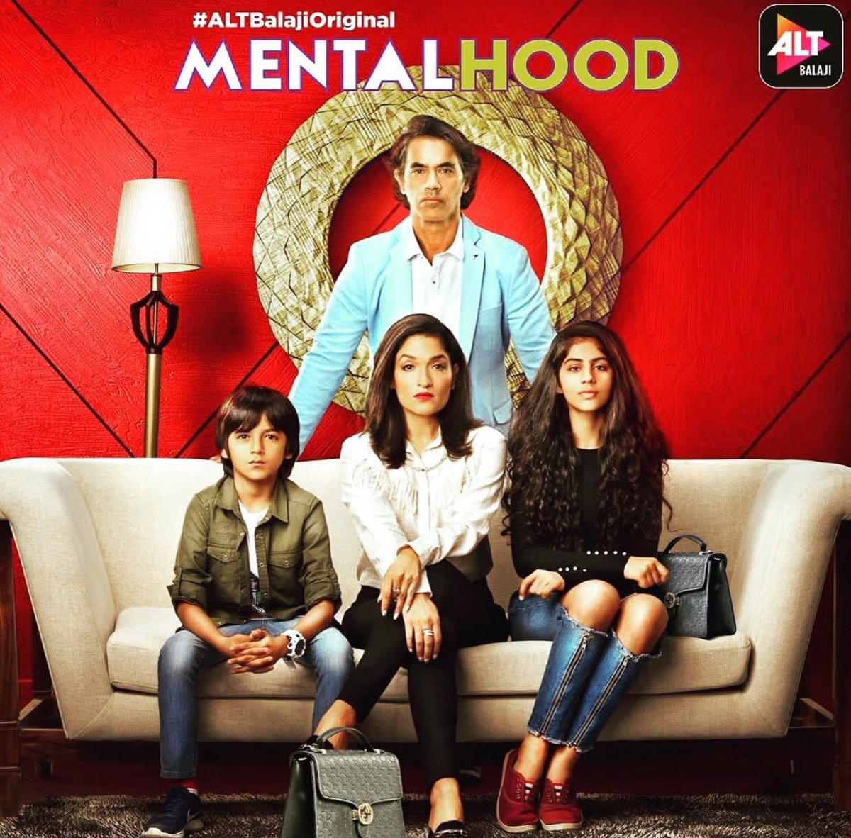 "Ekta Kapoor on Twitter: ""Here comes d MOMZILLA AKA Anjana joshi ..."