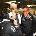We are deeply saddened about the passing of Niki Lauda. Our thoughts and condolences go out to the Lauda Family.   We will be forever grateful for Niki's immeasurable impact on both Motorsports and @MercedesAMGF1. #NikiLauda