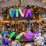 Image for the Tweet beginning: #VivaTechnology 2019 : Le programme