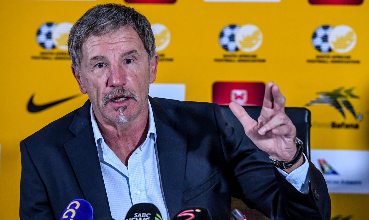 641e2518dbd bafana bafana coach stuart baxter is set to announce his final 23 man squad  today that