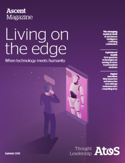 Explore how emerging technologies such as #EdgeComputing, #IoT, #AI or #Quantum computing are...