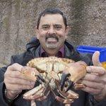 Image for the Tweet beginning: We love celebrating Scottish #seafood.