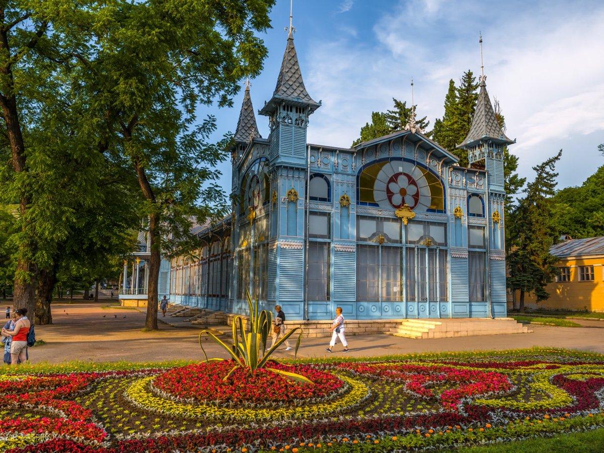 картинки с достопримечательностями города пятигорска веселее