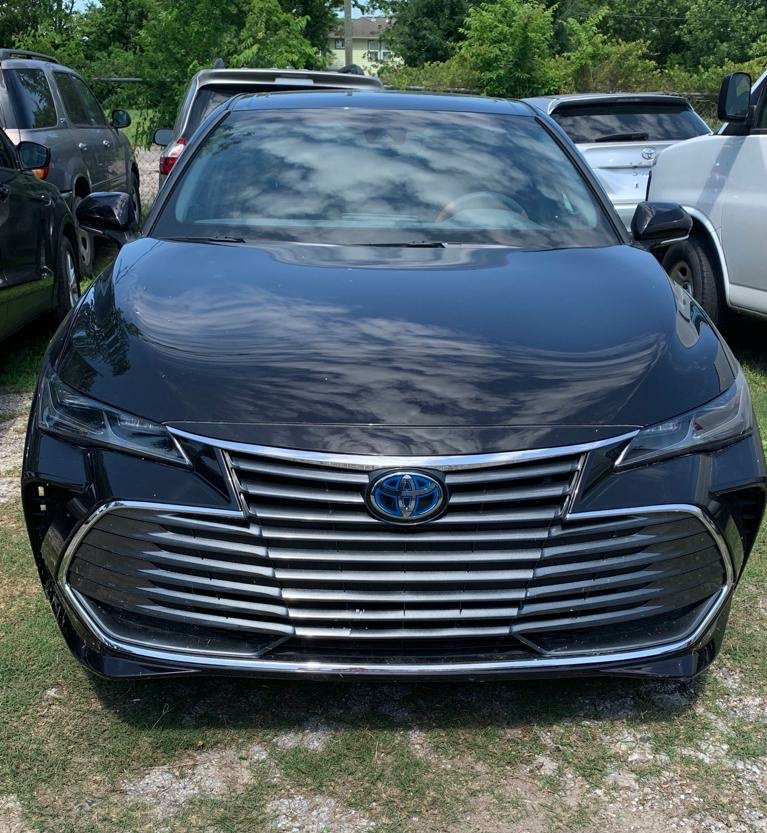 """2019 Toyota Avalon: #SaveSomeMore On Twitter: """"2019 Toyota Avalon Limited (Top"""