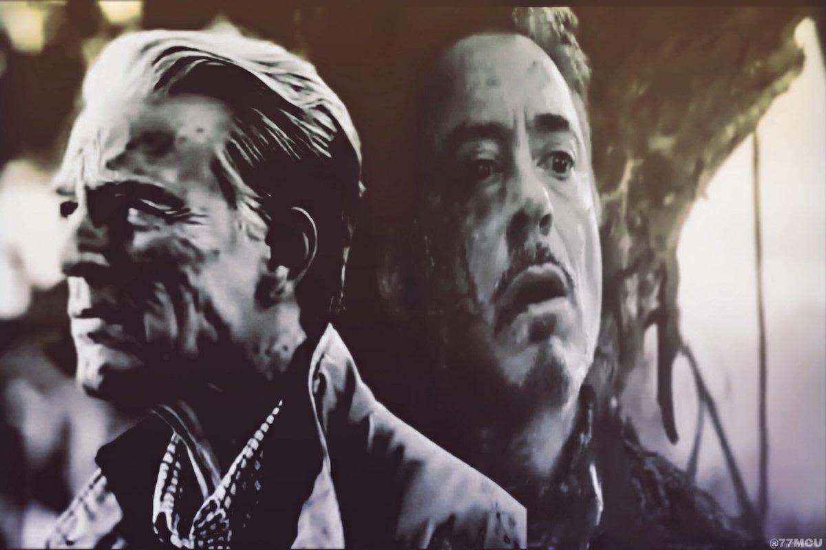 Marvel Universe's photo on Stark