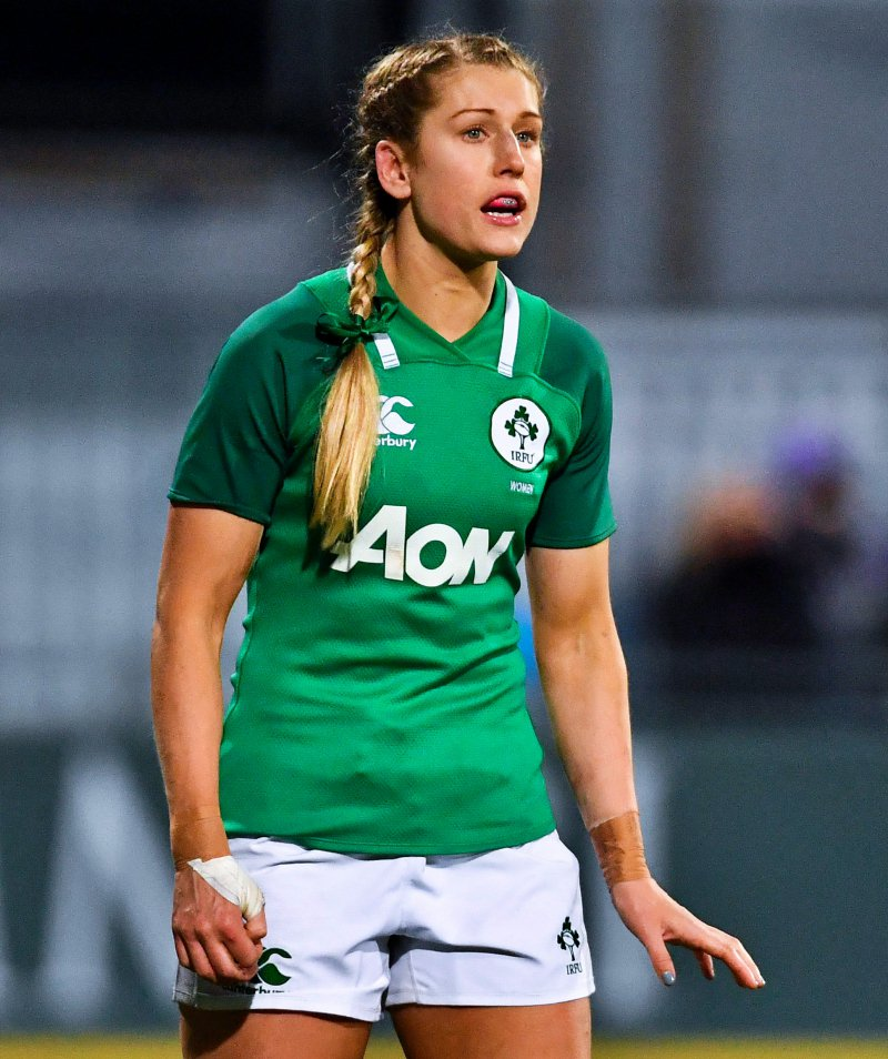 ireland sevens star megan - 800×954