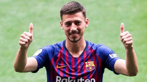 barcacentre's photo on Lenglet