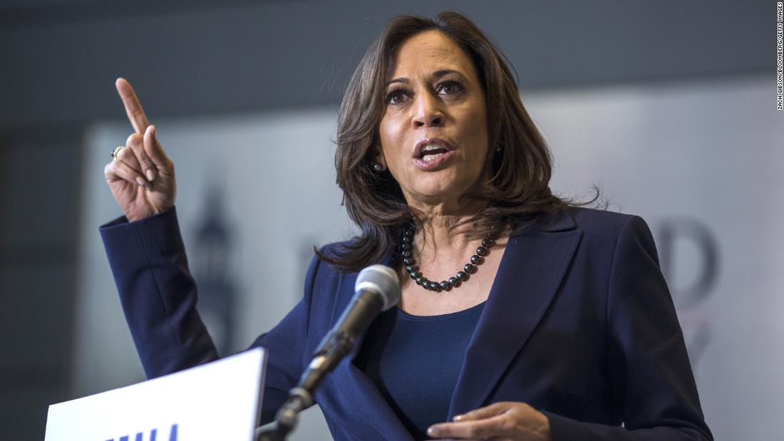 Kamala Harris says she now supports independent investigations of fatal police shootings https://cnn.it/2HHEpZ0