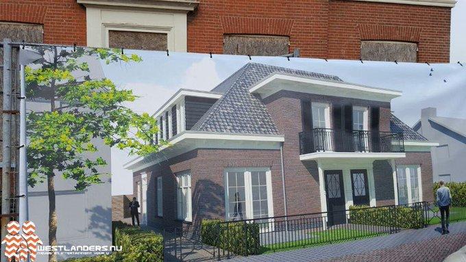 Reactie gemeente op situatie Endeldijk en Dijkstraat https://t.co/GAjBMNGONw https://t.co/SbsICc4fEM