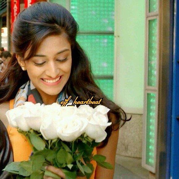 Happiness radiates like the fragrance from a flower and draws all good things towards you.   @IamEJF  #LiveLaughLove   #KasautiiZindagiiKay #PrernaSharma #PrernaSharmaBasu #EricaFernandes #EjF #Ninnindale<br>http://pic.twitter.com/4AbWLDtrnX