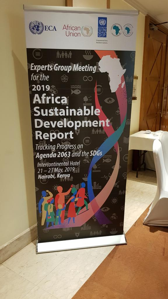 Speaking today on @AfDB_Group engagement on #SDG13 #ClimateAction during the Experts Group Meeting for the #ARFSD2019. @NyongAnthony @UNDPClimate @AfricanClimate @AUC_DPA @SdgRadio https://t.co/zzNjDrtQ2u