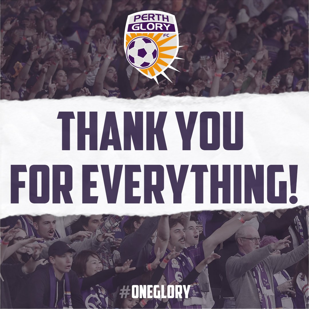 An unforgettable and history-making season.  To all 10,853 members and the thousands of fans who supported us every step of the way in this ground-breaking campaign, we can't thank you enough.  We couldn't have achieved this success without you.  This is just the beginning…