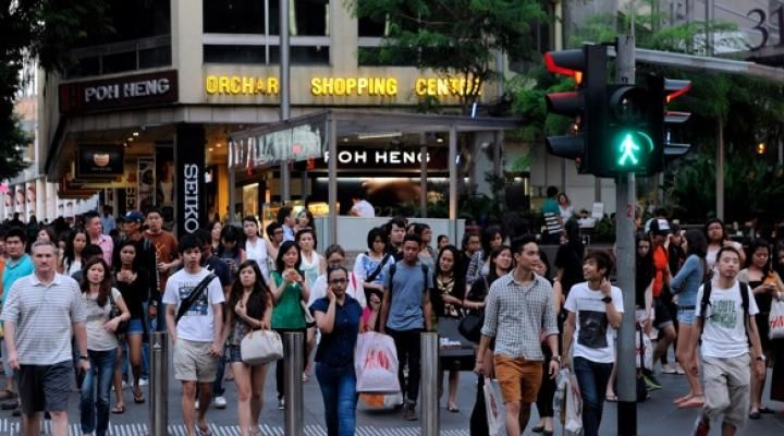 Singapore's millennials are quickly losing faith in the world around them, suggests Deloitte survey. #YahooFinance   http://bit.ly/2VUM8wL