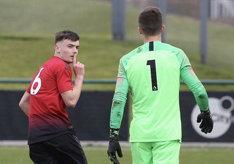 Congratulations @DylanLevitt on being called up to the Wales squad. Looking forward to seeing him on the pre-season tour in Australia #mufc #MUFCinPerth https://t.co/vhh9F5phl5