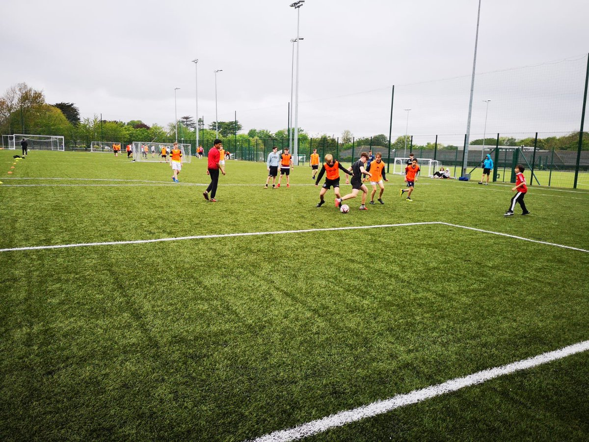 test Twitter Media - Thank you to everyone who participated in this year's Plastic Duck Tournament which rounds up the soccer season. Congratulations to the winning team, Ireland South and the Runners-Up Spain! @faischools #soccer https://t.co/LwBjkS0P6z