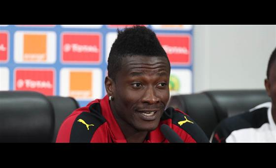 Ghana captain retires ahead of Africa Nations cup http://dlvr.it/R56XqP