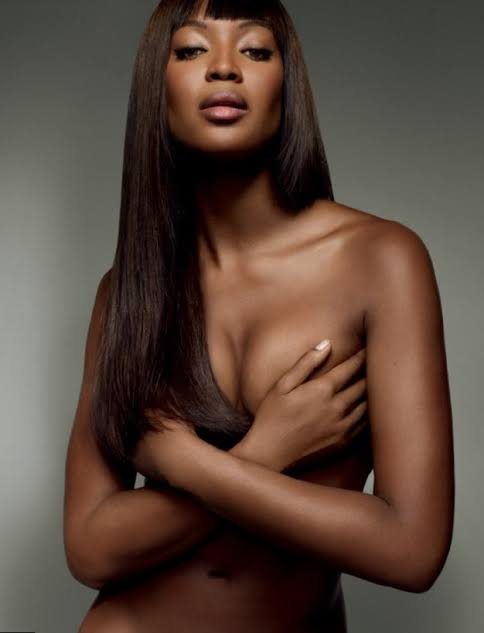 There is only going to be one Naomi Campbell. Happy birthday to the legend.