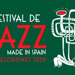 Image for the Tweet beginning: III Festival Jazz Made in