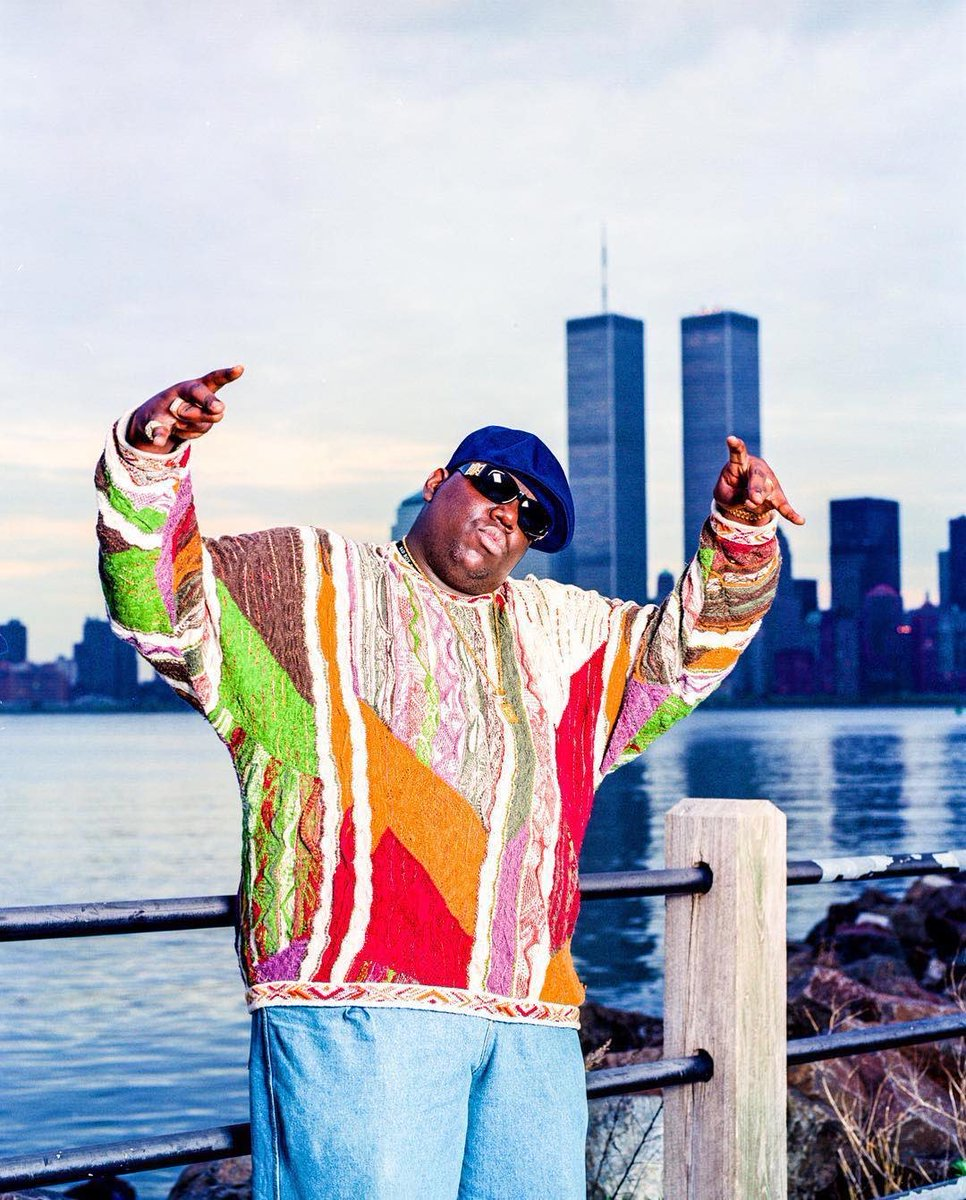 WORLDSTARHIPHOP's photo on #HappyBirthdayBiggie