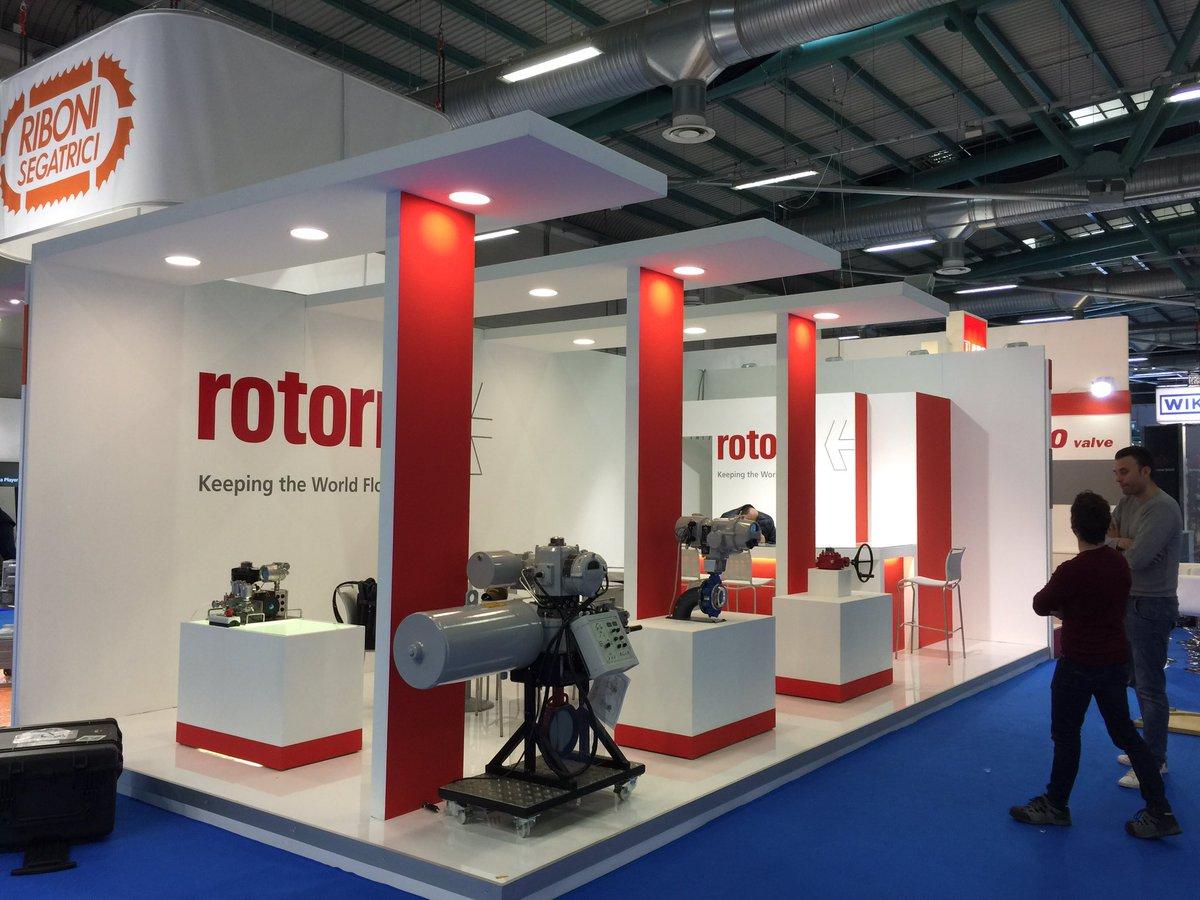 Rotork Fa14