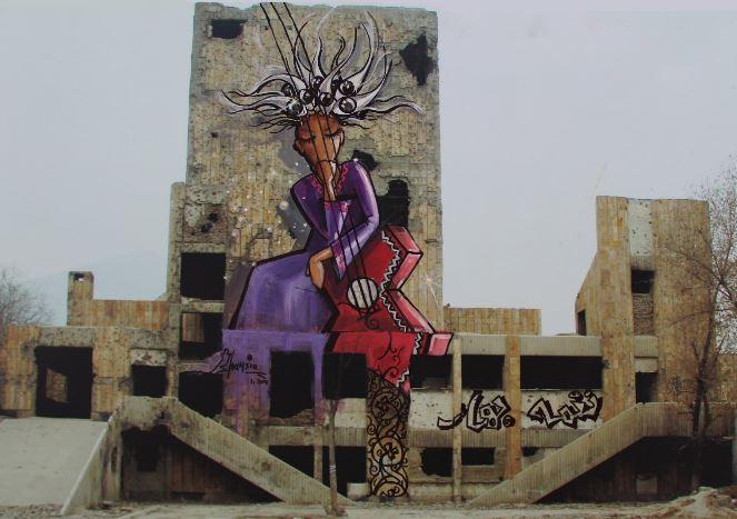 Check out these very talented female street artists 🎨 #streetart #graffitiart #graffiti #GraffArt #femaleartist #womeninart #female #artists #artontwitter #Google https://artsandculture.google.com/partner/women-s-forum-street-art-project?hl=en&fbclid=IwAR1gTVYLnIH-la5Wn0R1oFZ7YMe8fsxJE22mcmWFfS_HHxuhVmuYuC4NKKc…