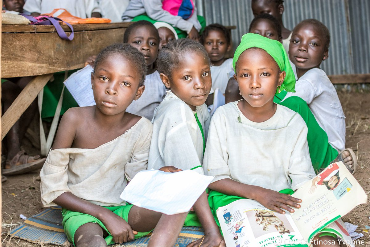 Do You Know that the unconditional cash transfer program by @UNICEF_Nigeria pays parents NGN8,000 per term for each child?  The project is aimed at encouraging enrollment of about 500,000 children in schools in Kebbi, Niger, Sokoto & Zamfara. #TuesdayThoughts #TuesdayMotivation