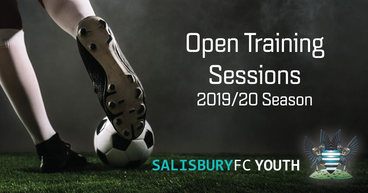 Would you like to play for @SalisburyFC Youth? Details of our open training sessions are now on the website.https://www.salisburyfc.co.uk/index.php/news/blog/1494-youth-open-training-sessions…