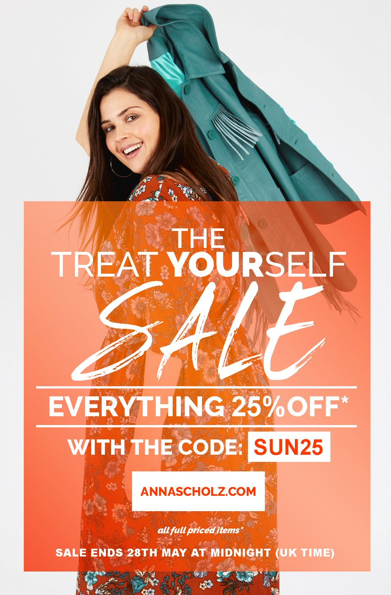 test Twitter Media - TREAT yourself with a 25% Discount at https://t.co/0by22NXIST use code SUN25 #plussize #plussizefashion https://t.co/hhtgg3u97g