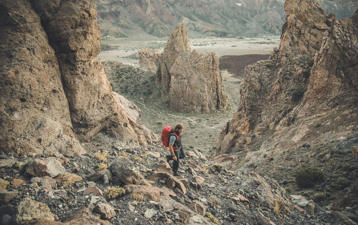 3e28c752 Whatever terrain you're tackling, their #mountain packs strike the perfect  balance of weight, stability and reliability. Altus -  https://buff.ly/2LXOUgg ...