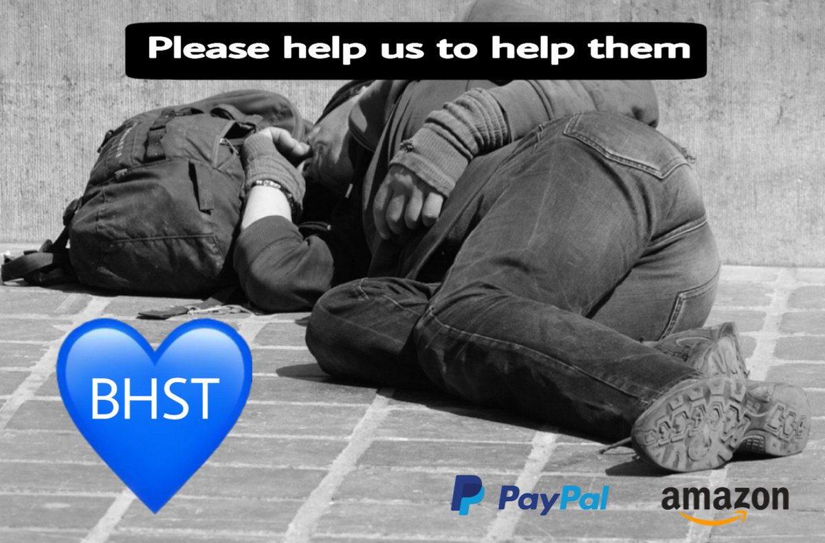 Unfortunately we are very low on stock so any help would be fantastic.  For those that want to donate personal items (clothing, toiletries, snacks) please DM us.  We also have an Amazon wish list and accept PayPal (links on bio and the pinned tweet)   Thanks for your support  <br>http://pic.twitter.com/yu9VUDSona
