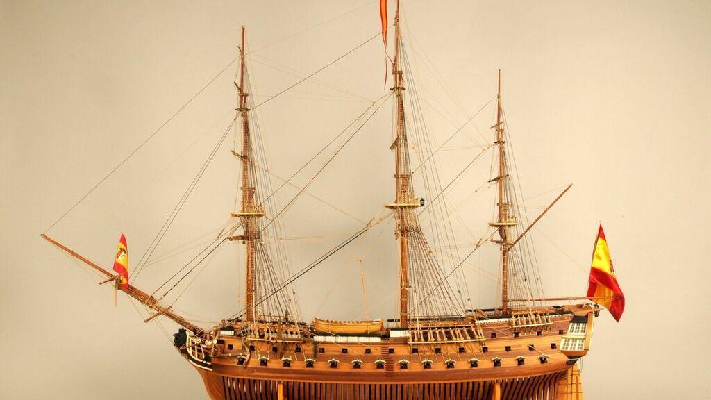 ¿#Sabíasque los tripulantes del San Telmo, un navío español del siglo XIX, podrían haber sido los primeros en llegar a la Antártida? Sumérgete con nosotros en su historia. #HiloHistórico 🧵 @Armada_esp @Museo_Naval
