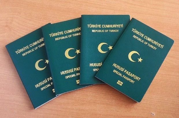 """dokuz8NEWS בטוויטר: """"Germany has expanded controls targeting green-passport  holders from Turkey who use service passport for personal purposes. German  government announced, following Turkey's regime change to executive  presidential system, number of ..."""