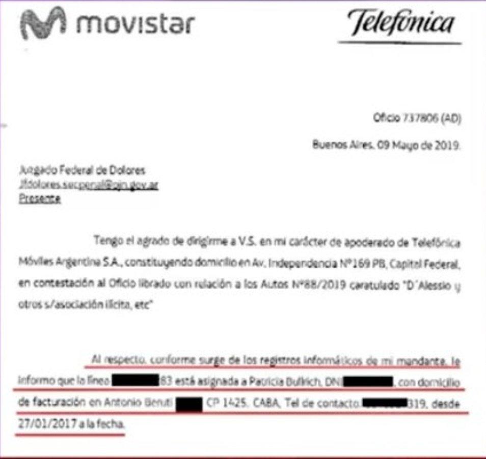 Juan Amorín Auf Twitter Urgente Movistar Le Confirmó Al