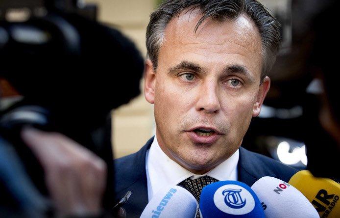 Rutger van den Noort's photo on referendum