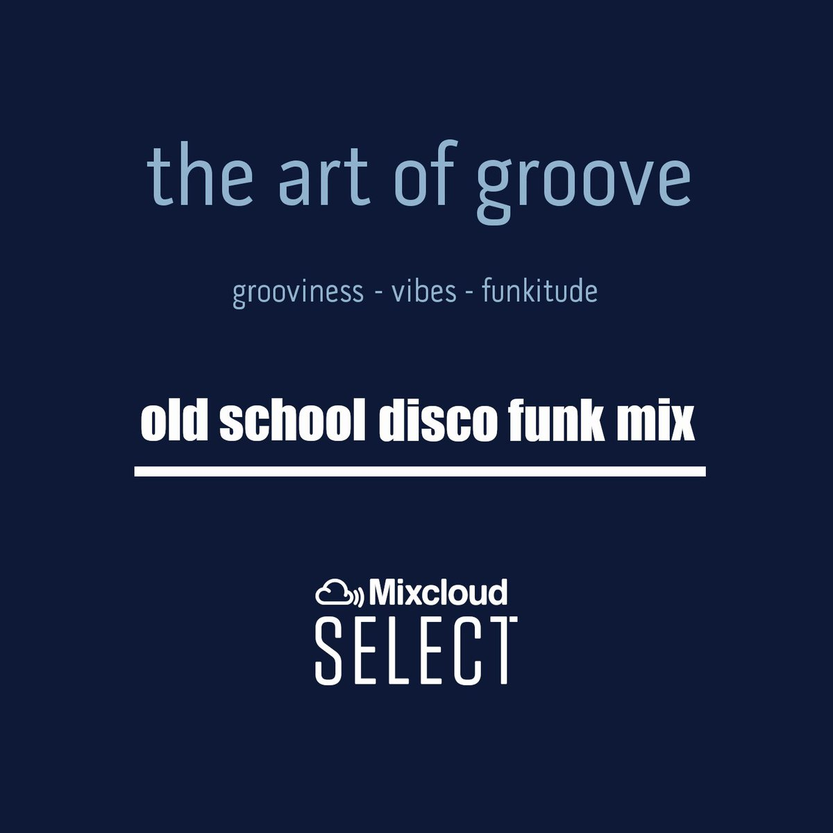 Disco Funk Mix