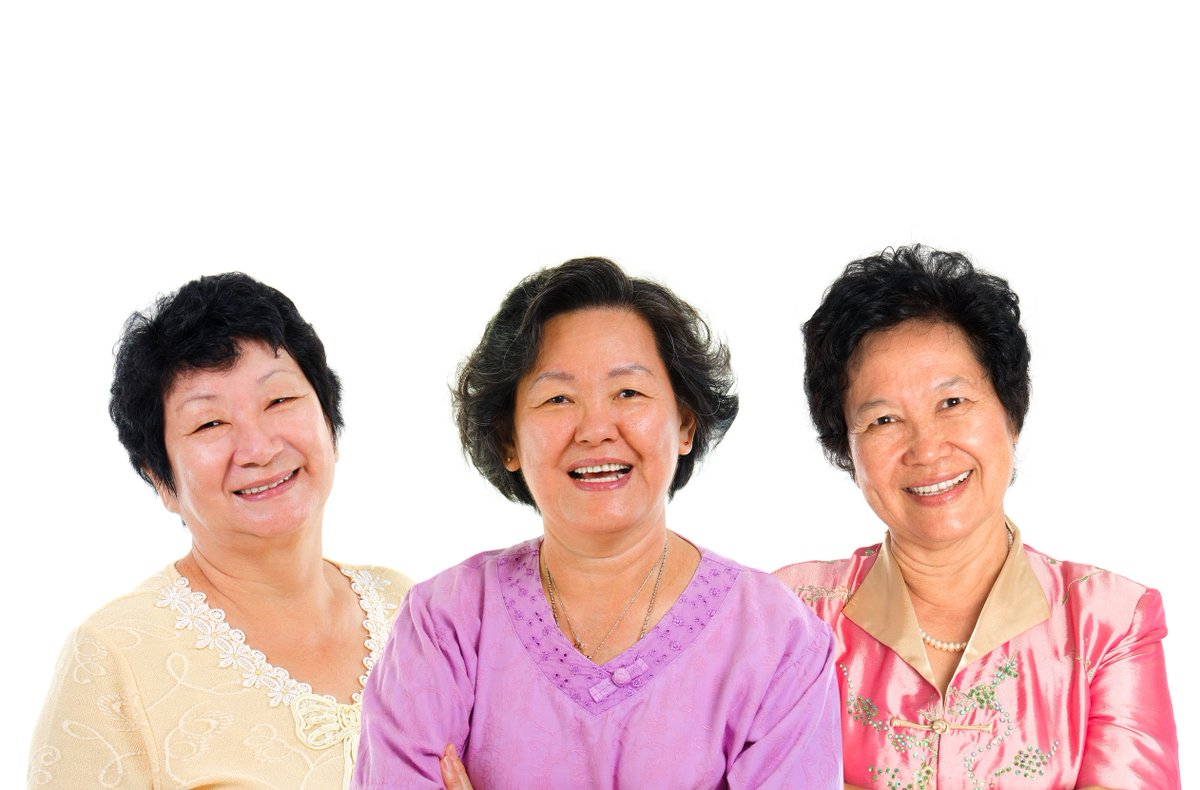Where To Meet Korean Seniors In Germany