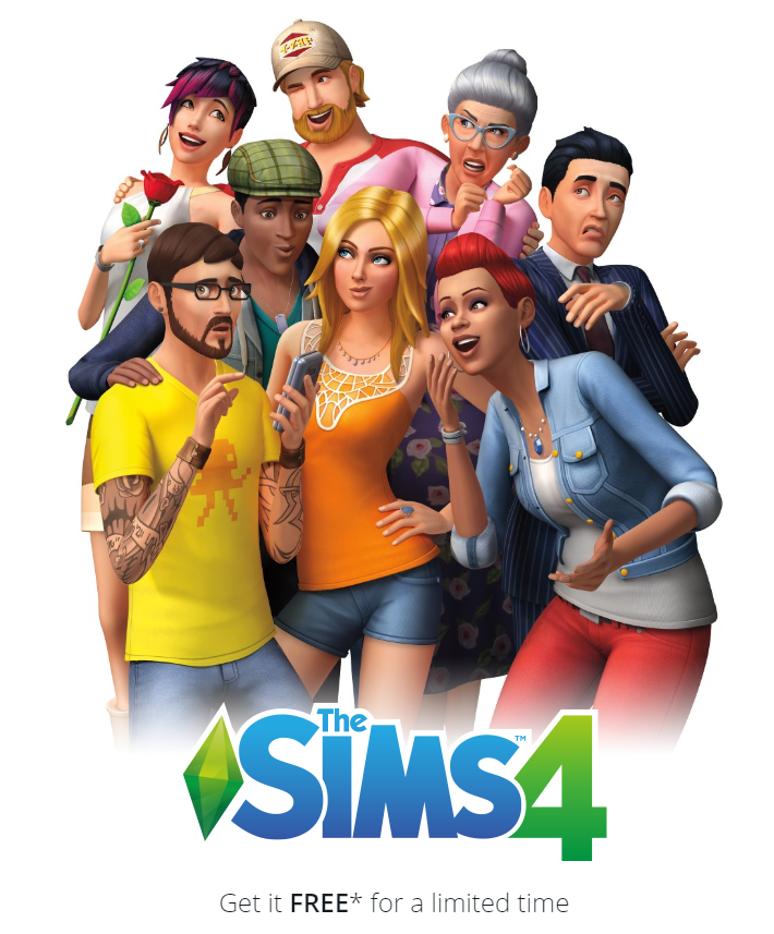 the sims 4 free download italiano pc