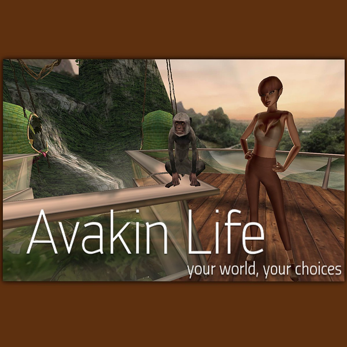 Avakin_Weekly photo