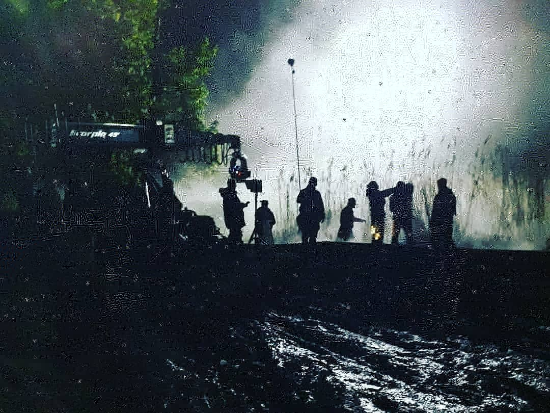 Shooting location Updated: Henry Cavill, Freya Allan and others filmed on location at Gyarmatpuszta, Hungary. ( photos Via-  https:// redanianintelligence.wordpress.com/2019/05/19/hen ry-cavill-on-location-with-boars/ &nbsp; … ) #thewitcher #netflix #henrycavill #geraltofrivia #thewitcher3  #thewitchernetflix #witcher #witchernetflix<br>http://pic.twitter.com/dsmvk0kaRx