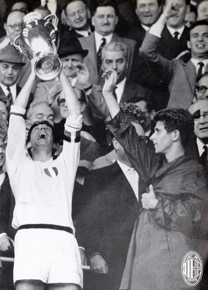 22/05/1963 🔙 #OnThisDay, 56 years ago, we climbed to the top of Europe for the first time! ⛰🔝 56 anni fa abbiamo conquistato la vetta dellEuropa per la prima volta nella nostra storia! ⛰🔝