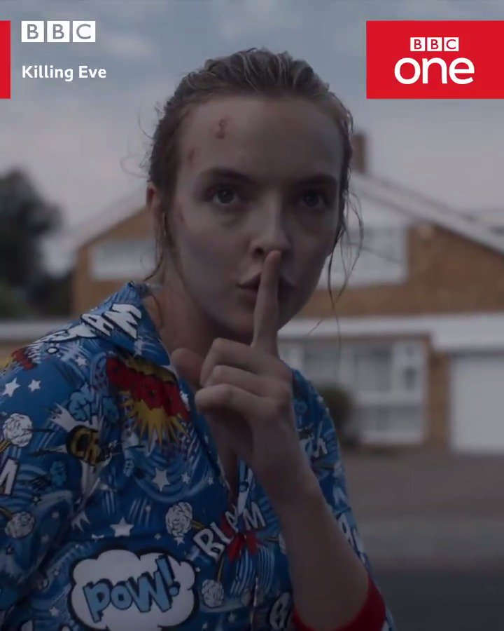 'You need to find her. Before she finds you.' @jodiecomer and @IamSandraOh are back in new #KillingEve. Coming soon to @BBCOne and @BBCiPlayer.