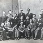 Image for the Tweet beginning: Student organizations began as early