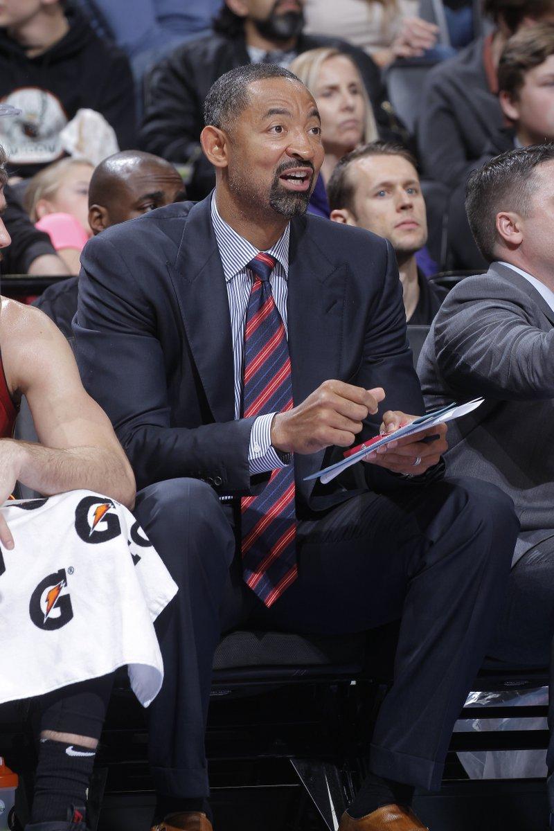 LeBron James, Dwyane Wade Endorsed Juwan Howard For Michigan Job