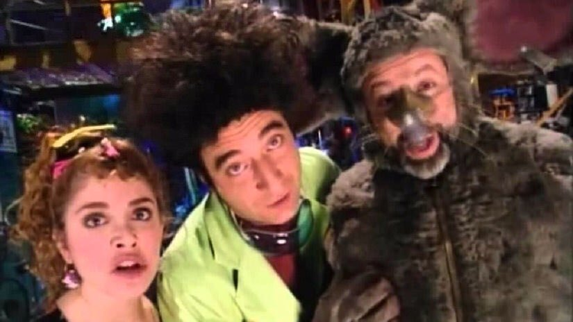 Beakman's World was better than Bill Nye. You know in your heart it's true.