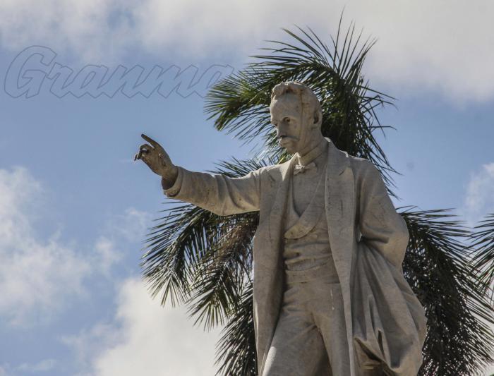 #Cuba: #Martí, aquela presença queilumina https://blogcubahoy.wordpress.com/2019/05/21/cuba-marti-aquela-presenca-que-ilumina/…