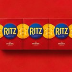 Check out our latest feature on @TheDieline  - an in-depth interview with our Associate Creative Director, Mark Link, telling the full story behind the redesign of classic cracker brand, Ritz.  https://t.co/tdsOkvciD8  #branding #packagingdesign