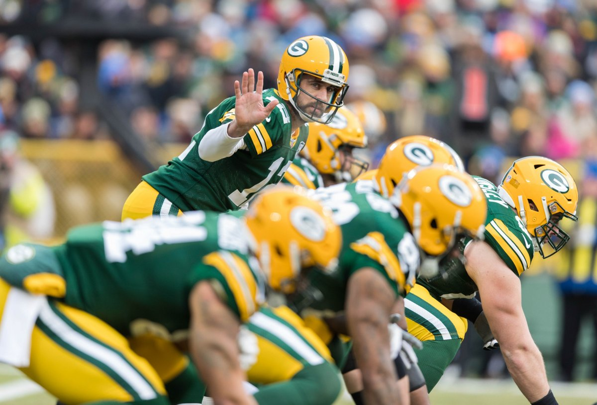 Pack-A-Day Podcast - Episode 300 - The Beginning of OTAs dlvr.it/R57Mnt #Packers #GoPack
