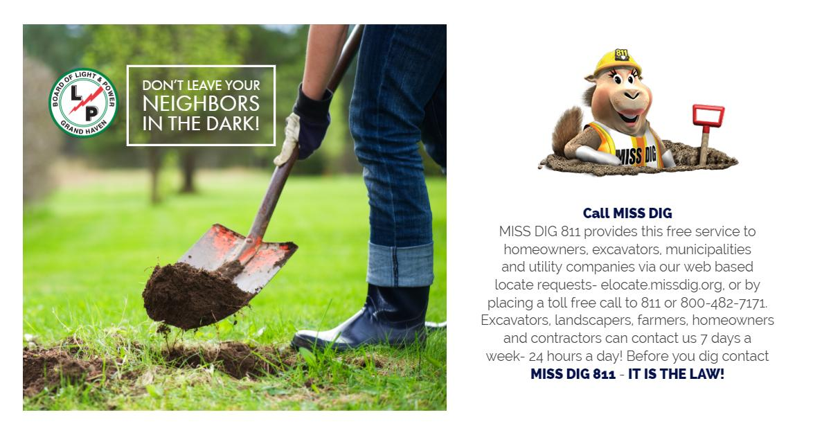 Missdig Hashtag On Twitter Is michigan's utility safety notification system. twitter