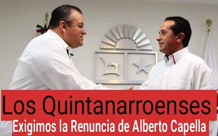 @GobQuintanaRoo @CarlosJoaquin #DespiertaConLoret #AMLOPresidente