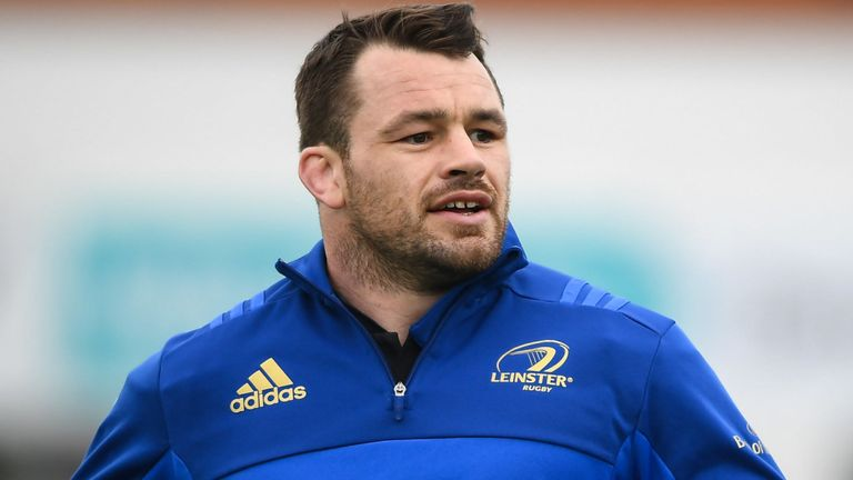 test Twitter Media - Healy signs two-year Leinster extension 🏉  Cian Healy has signed a contract extension with the IRFU ☘️ that will see him stay at Leinster until the end of the 2021/22 season ✍️  👉 More here: https://t.co/6B6R3mQtQU https://t.co/eRdXavQKi3